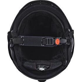UVEX Jakk+ Style Helmet black mat